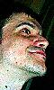 avatar d'un visage souriant