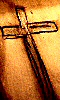 Petit dessin de la croix.