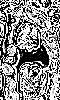 Petit dessin numérique sur le fantasme du trou.