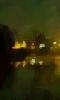 Petite image de la nuit sur Berric