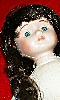 Avatar d'une poupée brune