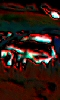 Avatar des larmes de sang
