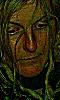 Avatar d'un visage.